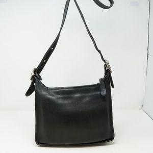 Vintage Coach Legacy Crossbody Bag 9966